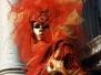 Carnival of Venice: Pier Paolo Fusciani - Selargius - Cagliari (ITALY)