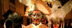 """The Grand Ball in homage to Gioachino Rossini """"The Barber of Seville"""""""