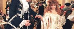 The Minuet Grand Ball. Martedi Grasso or Fat Tuesday – The Last Dance